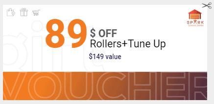 89 coupon