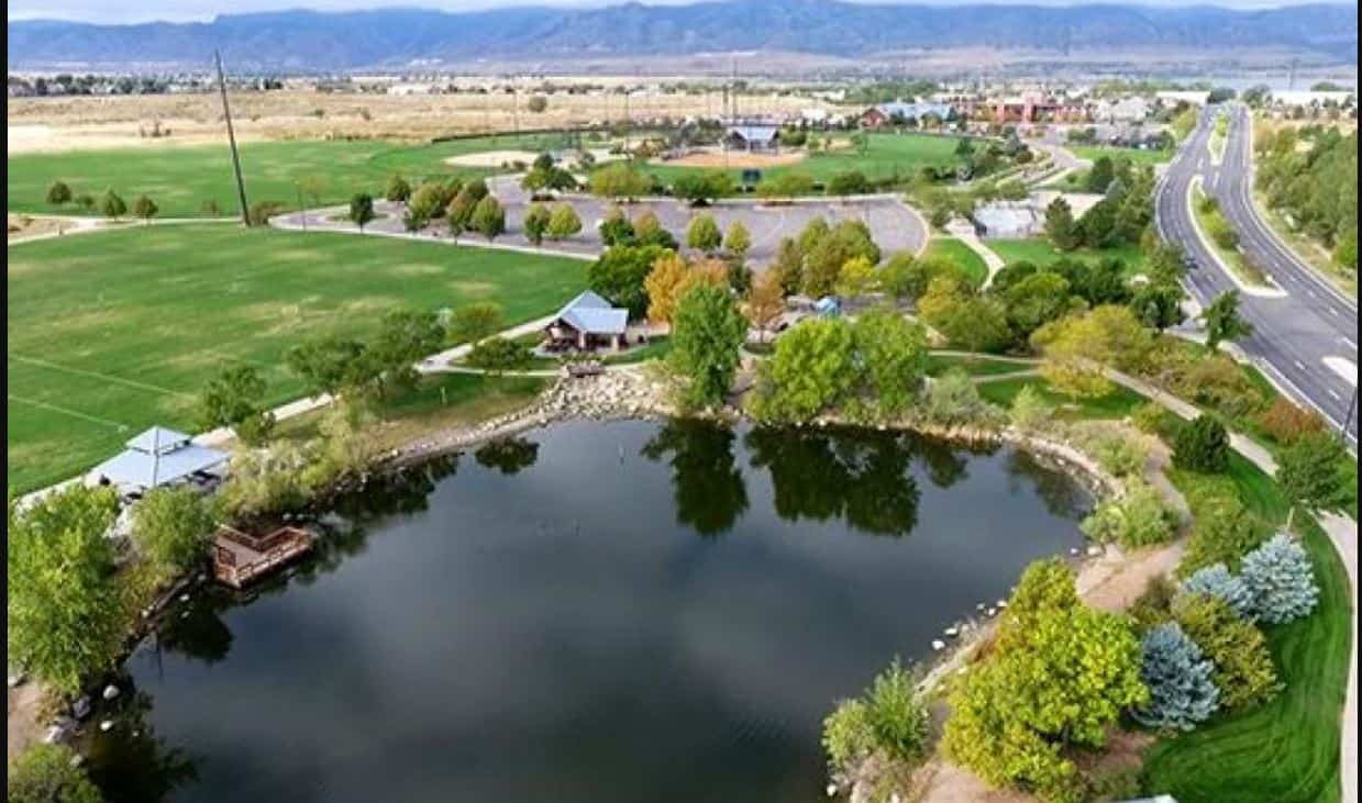 Highland Ranch