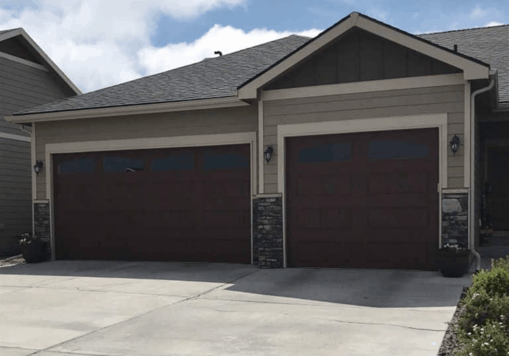 Why garage door important
