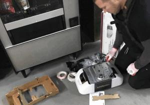 garage door opener and installer