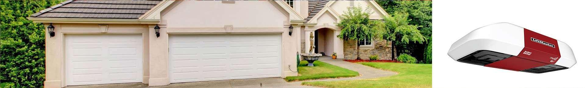 openers-spark-garage-doors