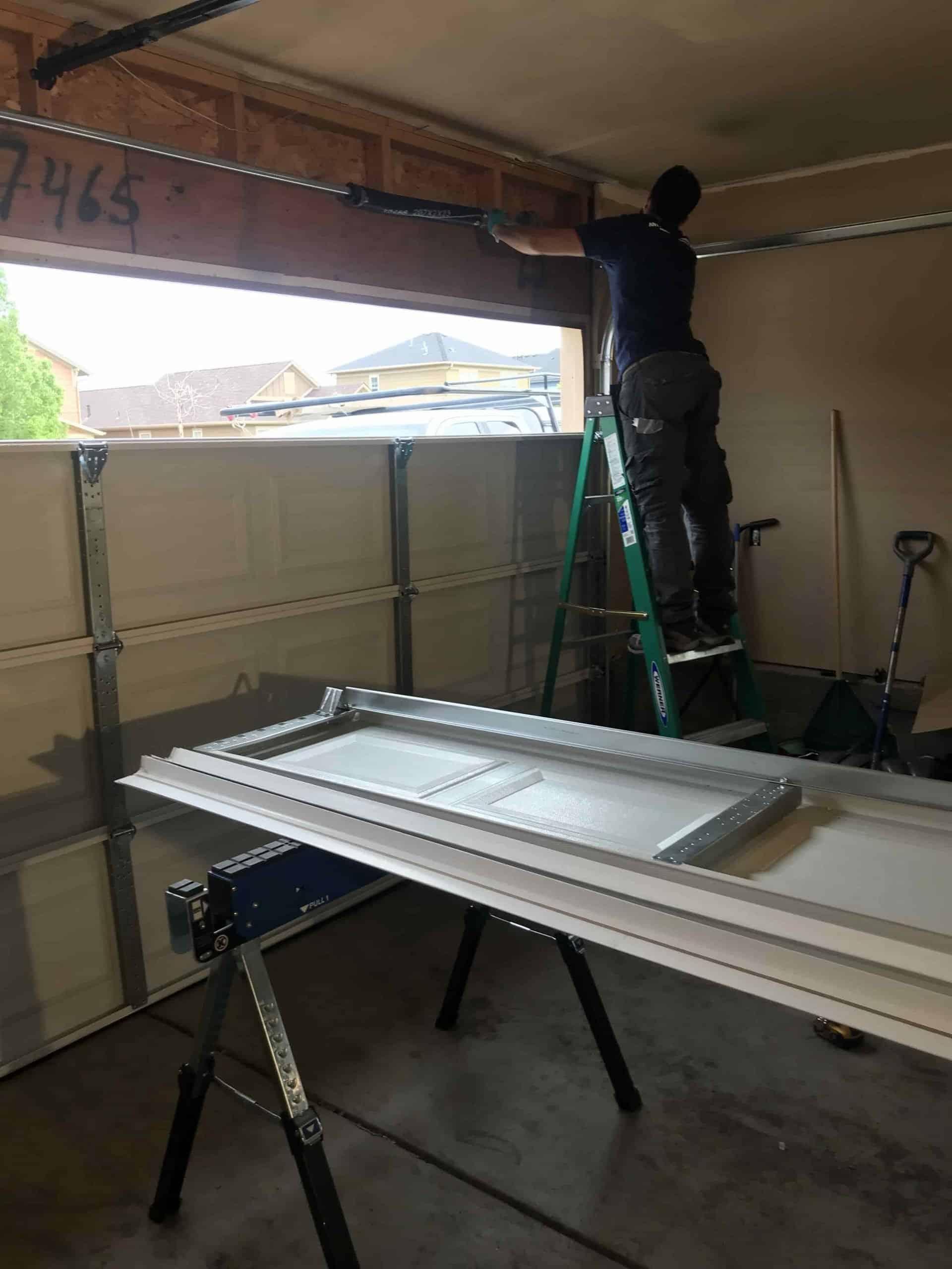 overhead-garage-door-installation-in-aurora