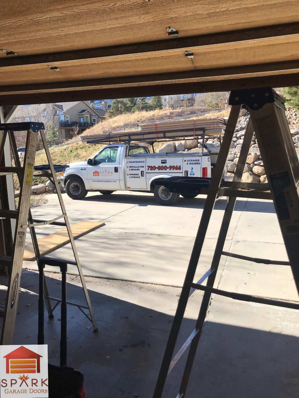 spark-garage-doors-track
