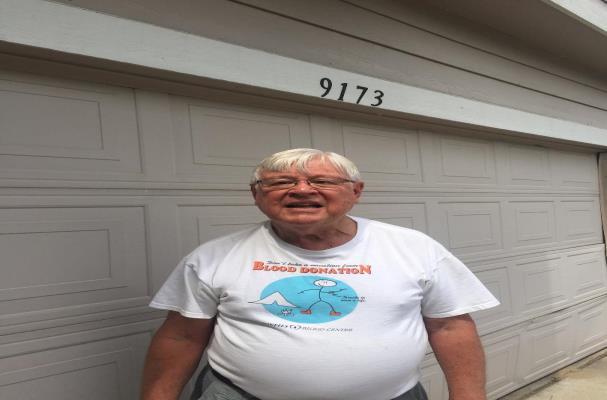 Spark Garage Doors Aurora Testimonial - Nathan