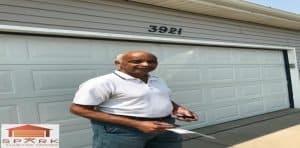 Spark Garage Doors Aurora Testimonial - Stephen