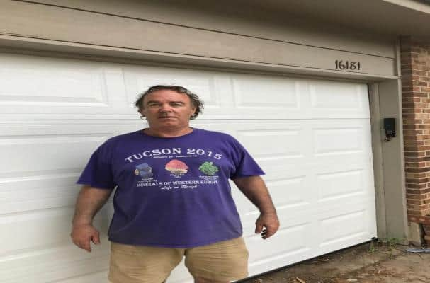 Spark Garage Doors Aurora Testimonial - Mike