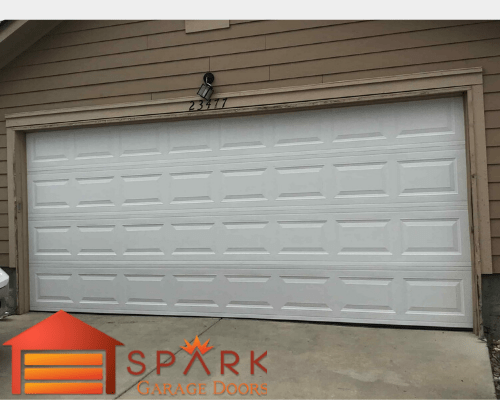 Spark Garage Doors Aurora - Garage Door Repair & installation in Aurora