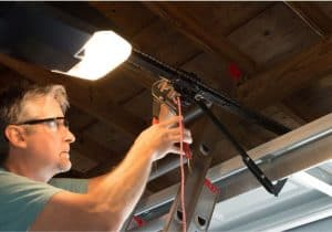 Spark Garage Doors - Garage Door Opener Installation
