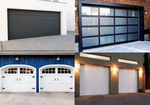 Spark Garage Doors - Garage Door Panels in Denver, CO