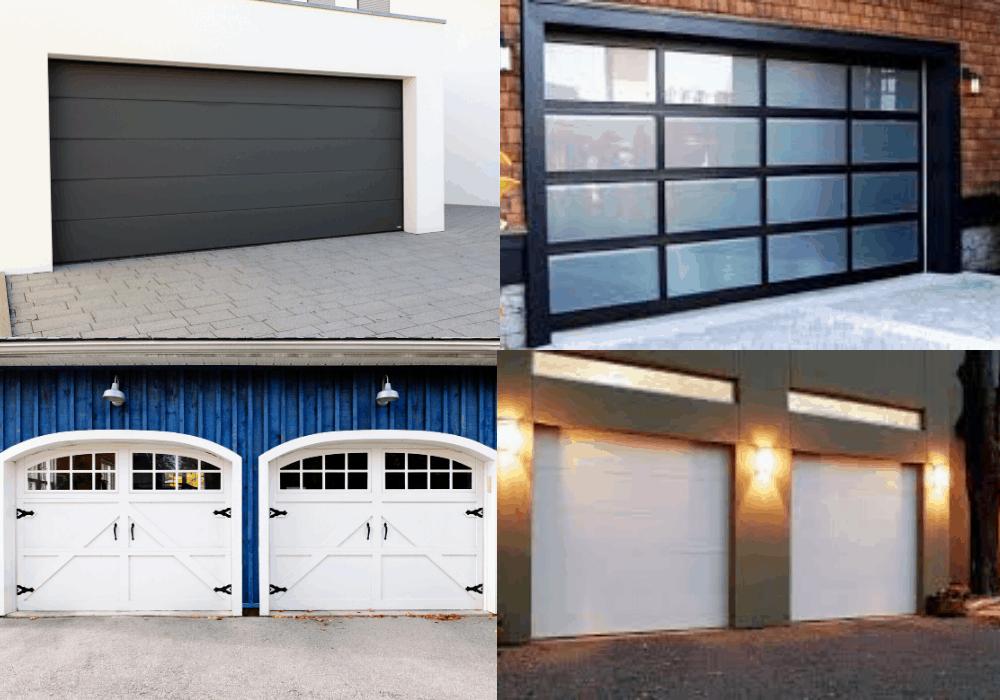 Spark Garage Doors - Garage Door Panels in Denver, CO