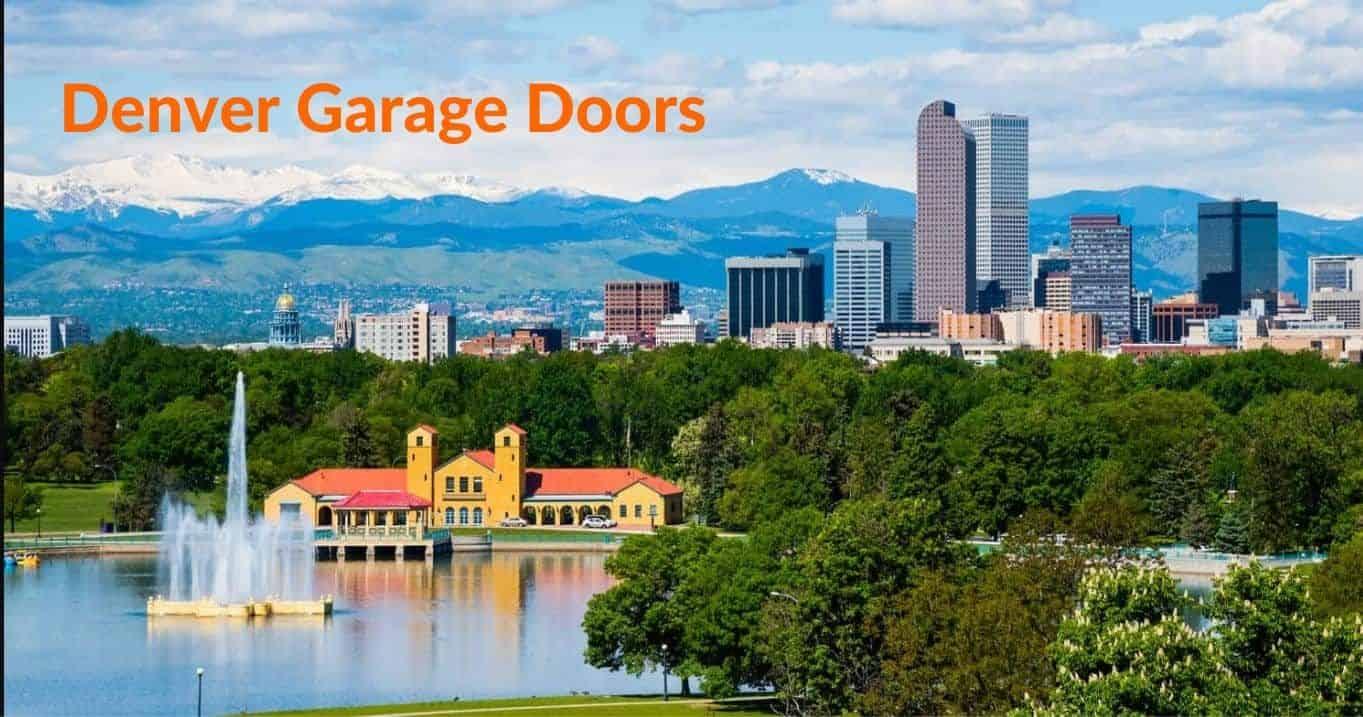 Denver Garage Doors